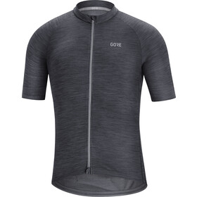 GORE WEAR C3 Jersey Heren, black